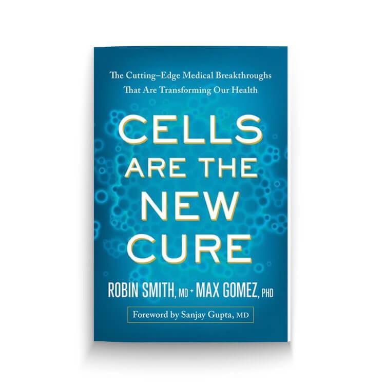 Cells are the New Cure – Cura – #UNITETOCURE