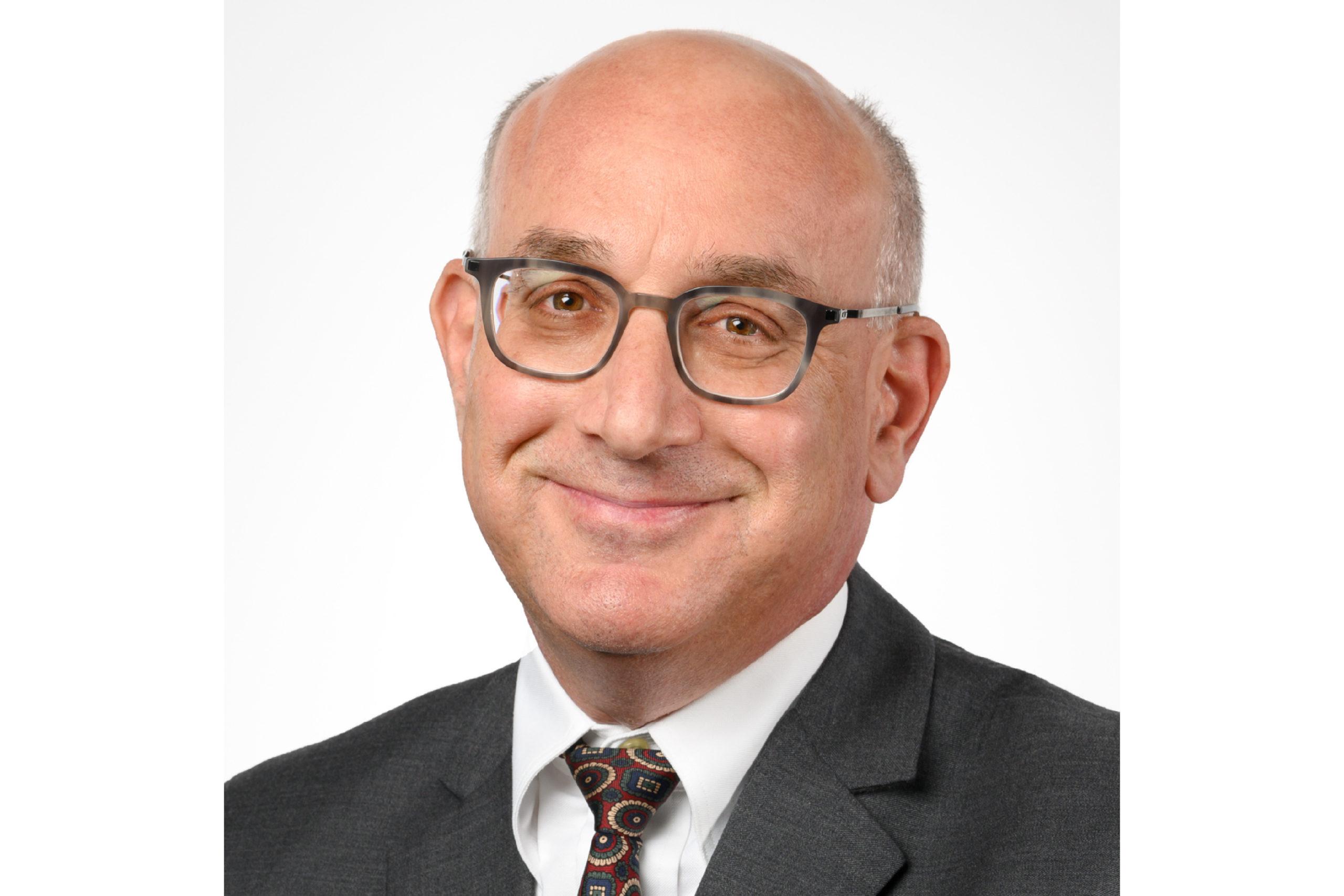 Dr. Eric Rubin