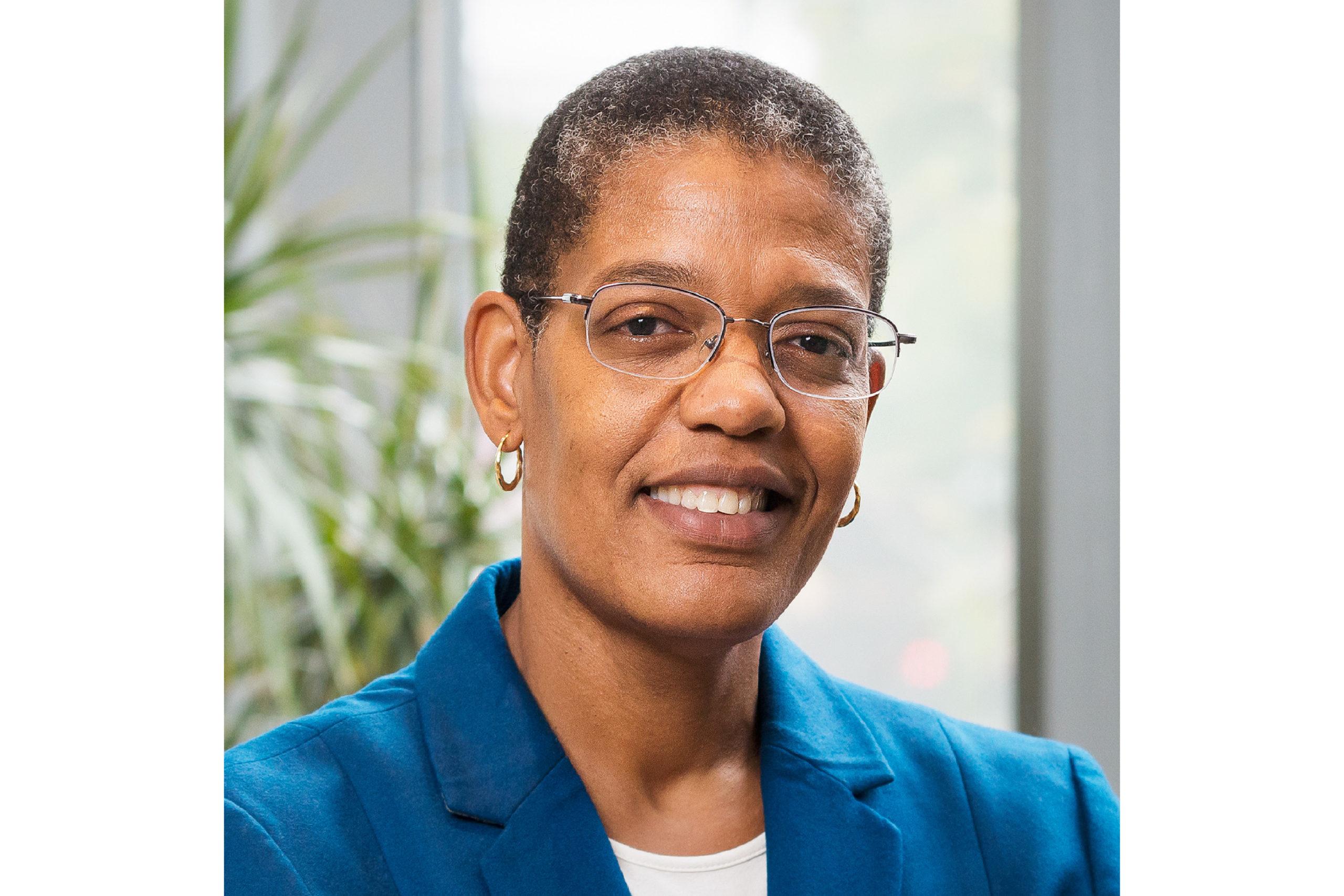 Dr. Michelle Williams