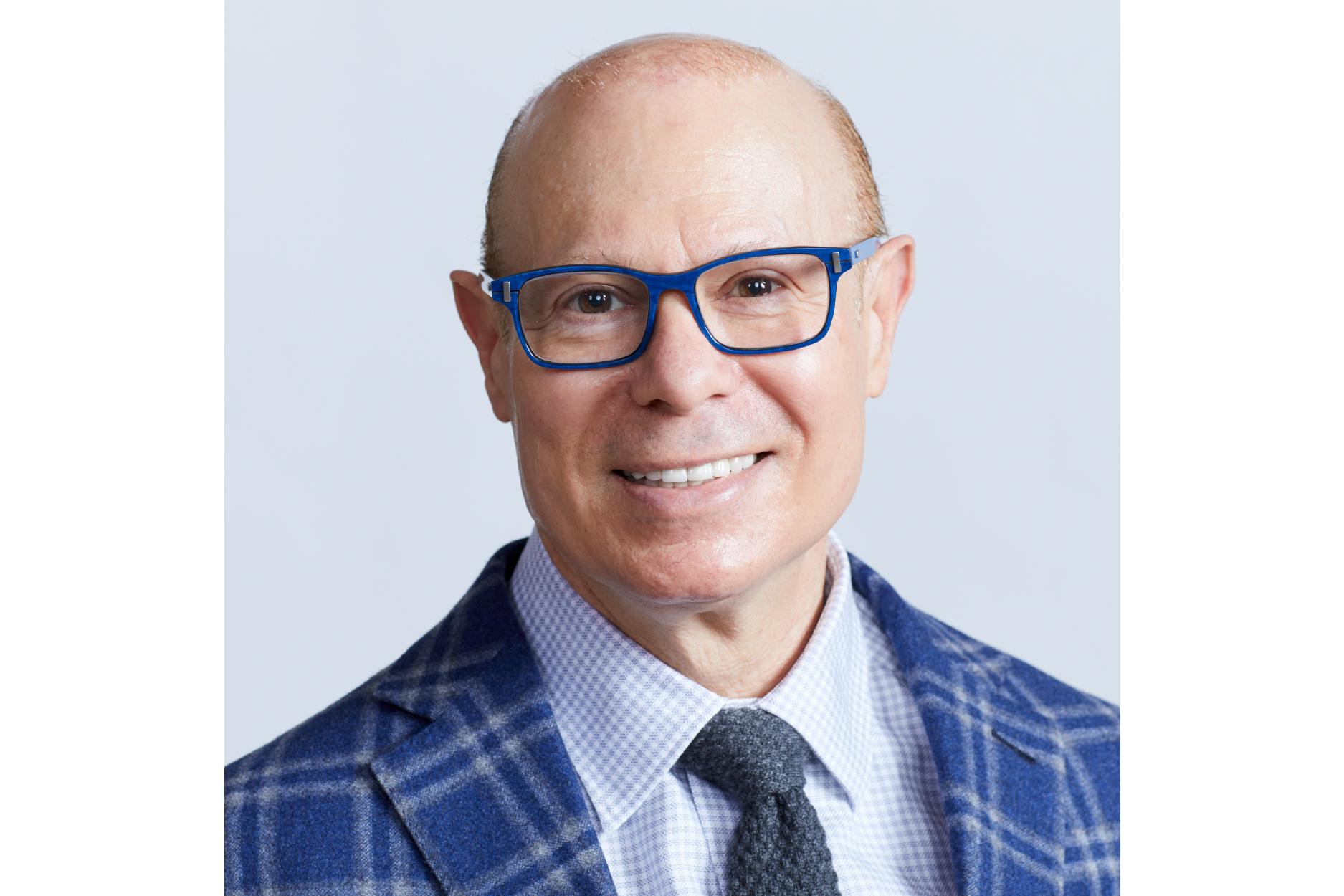 Robert Rosenson, MD