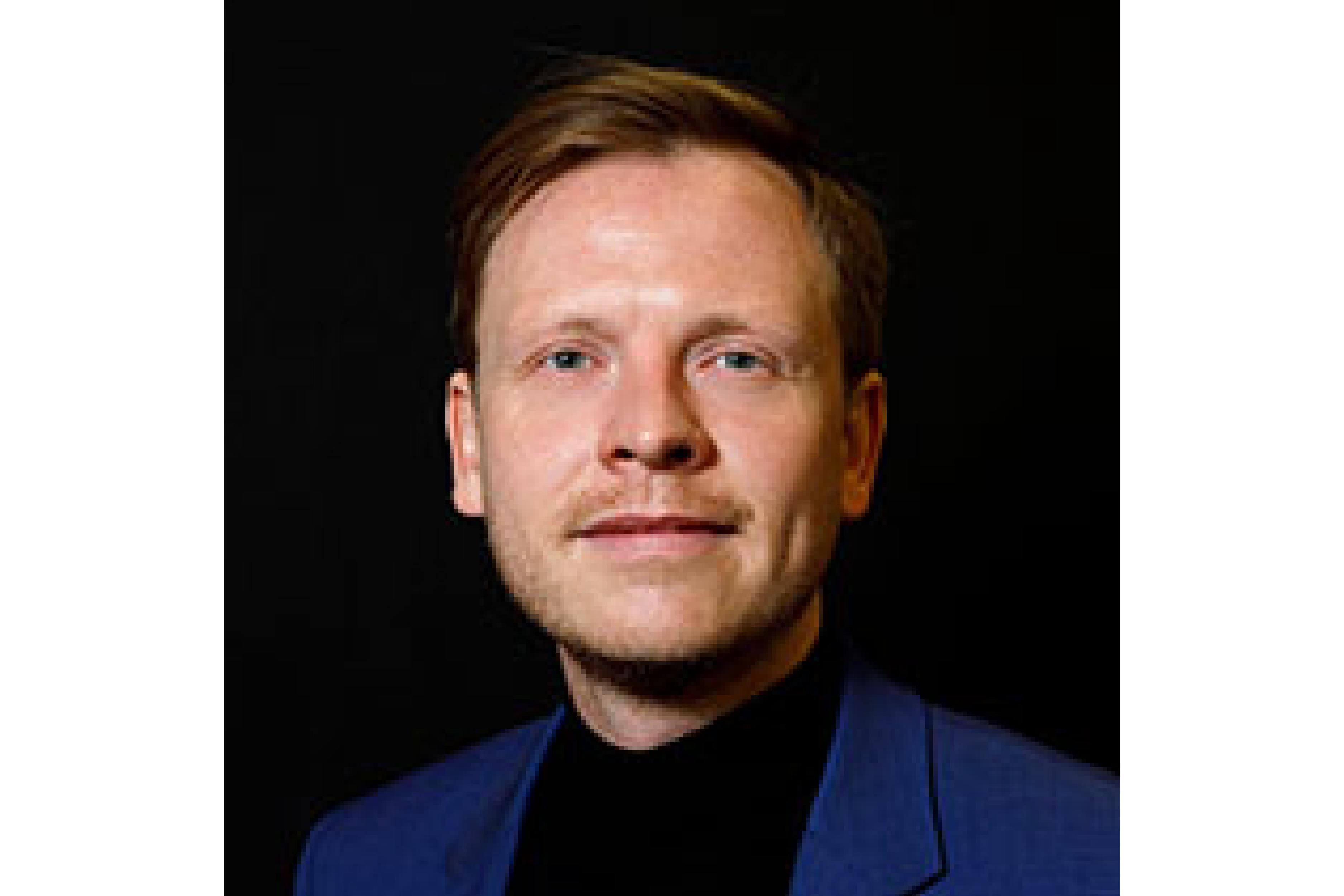 Markus Gabriel, Dr. Phil.